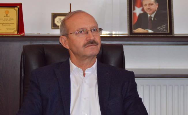 AKP'den istifa etmeyen başkanlara: Bu koltuklar kimsenin tapulu malı değil