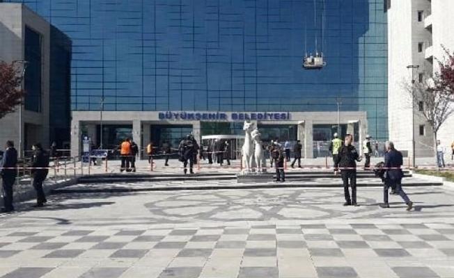 Ankara'nın yeni belediye başkanı 6 Kasım'da seçilecek