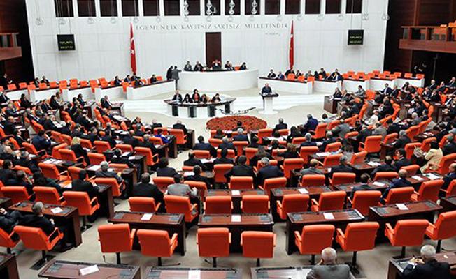 Arabuluculuk düzenlemesi Meclis'ten geçti