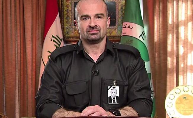 Bafel Talabani: Bizi bu duruma getirenlere soruşturma açılmalı