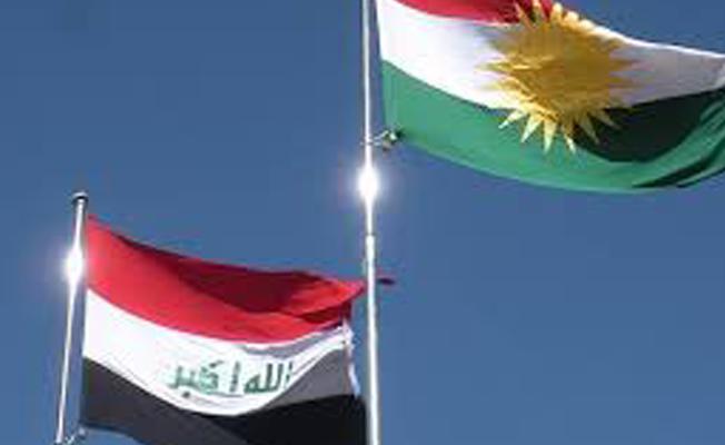 Bağdat ve Haşdi Şabi'den Erbil'e 6 talep