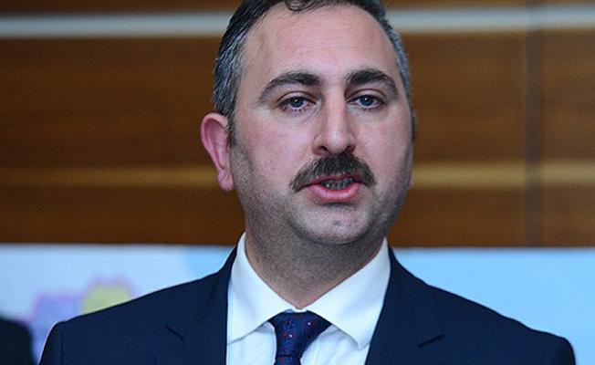 Adalet Bakanı: Tutuklu ABD başkonsolosluk çalışanı avukatıyla görüşecek