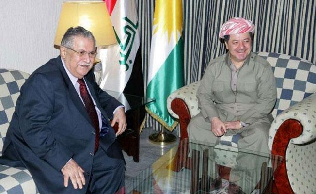 Barzani, Talabani için bir haftalık yas ilan etti