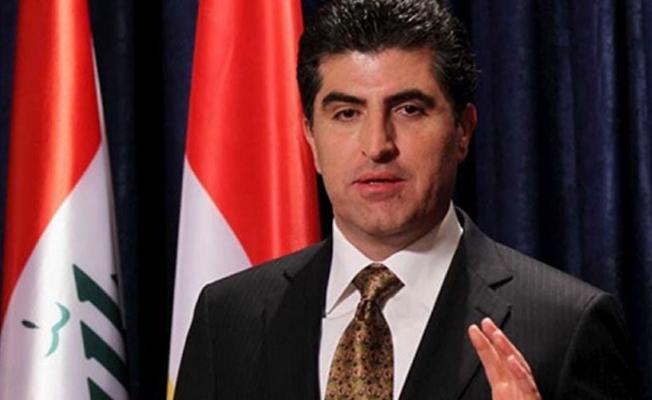 Barzani: Yaşanacak her çatışma ve olumsuz sonucun sorumlusu İbadi'dir