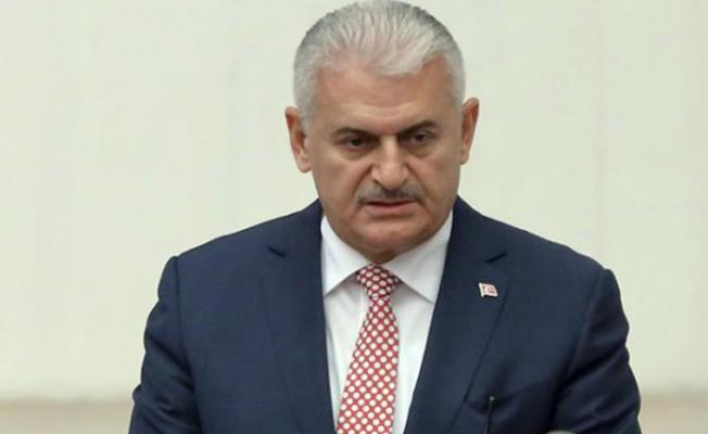 Başbakan'dan Tezcan'a tepki: Adam parti sözcüsü mü parti sövücüsü mü anlayamadık