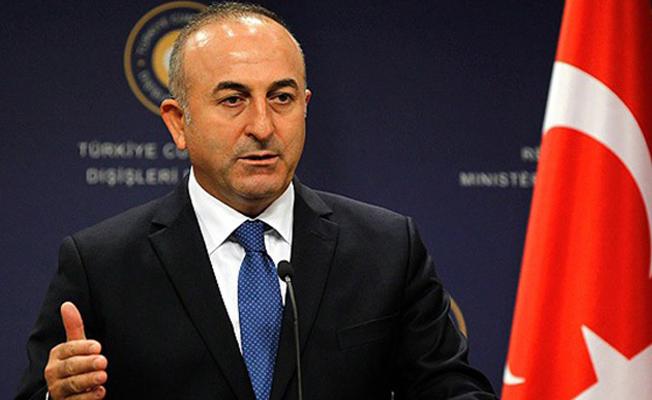 Çavuşoğlu: Reza Zarrab nerede bilmiyoruz