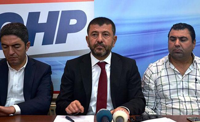 CHP'li Ağbaba'dan İYİ Parti açıklaması