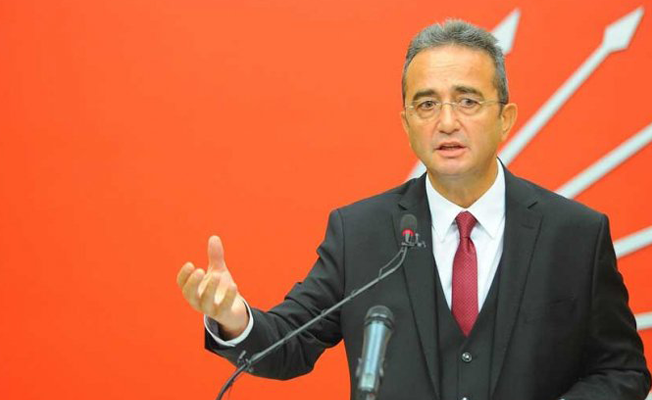 CHP'li Tezcan: Bu tehditler Türkiye'nin faşist diktatörlükle yönetildiğini gösteriyor