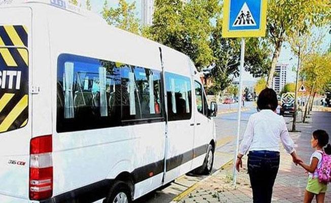 Çorlu'da işitme engelli öğrenci serviste unutuldu