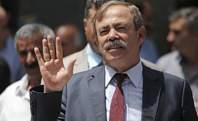 DBP'li Akdeniz Belediye Eşbaşkanı Türk tutuklandı