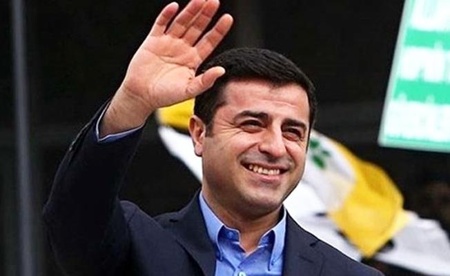 Demirtaş'ın gözaltındaki ifadesi bile fezlekeye dönüştü