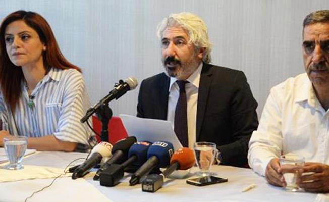 Demirtaş'ın avukatı: Demirtaş'ı duruşmaya getirin, masrafı biz öderiz