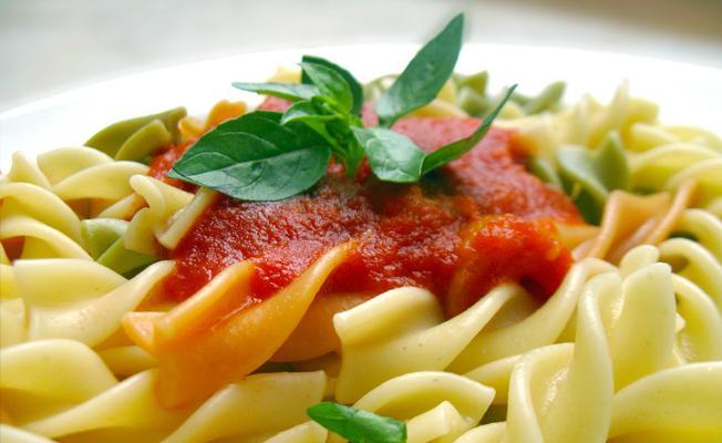 Dünya Makarna Günü: İtalyanlardan sağlıklı makarna için 5 tavsiye
