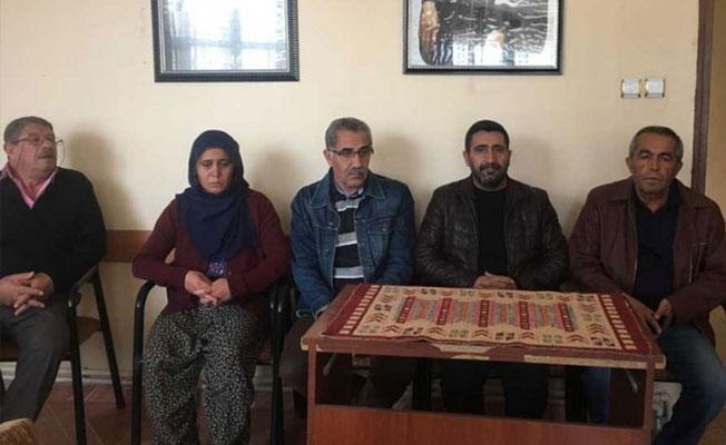 Elazığ'da tutuklu aileleri endişeli