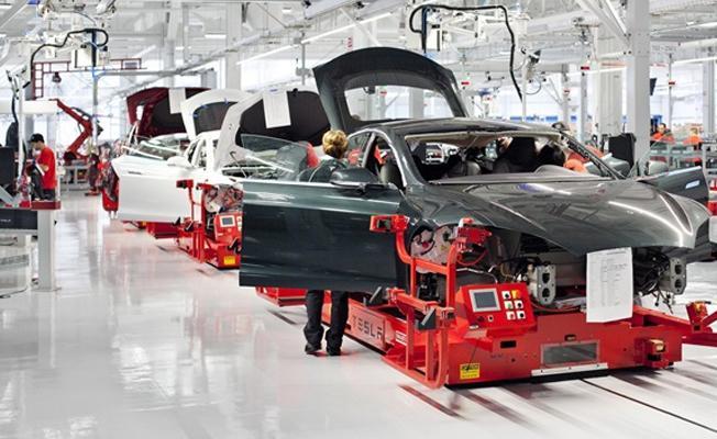 Elektrikli otomobil üreticisi 400 çalışanını işten çıkardı