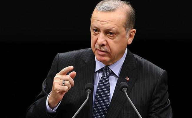 Erdoğan: İdlib büyük oranda neticelendi, önümüzde Afrin var