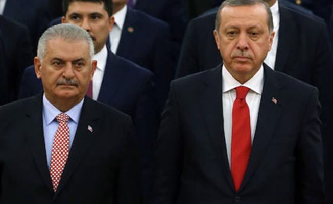 'Erdoğan ve Yıldırım'ın apar topar içeriye atılma olasılığı var'