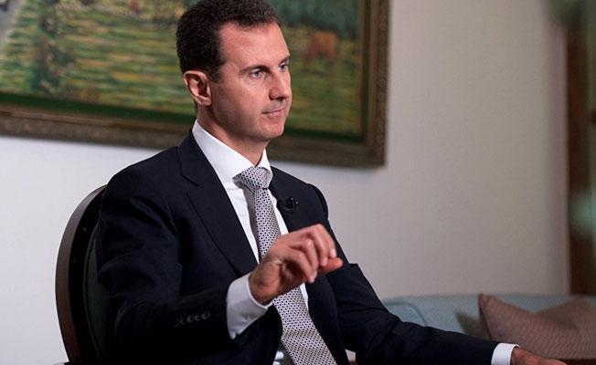 Esad'dan, Deyr ez Zor'un kurtarılmasının ardından ilk açıklama