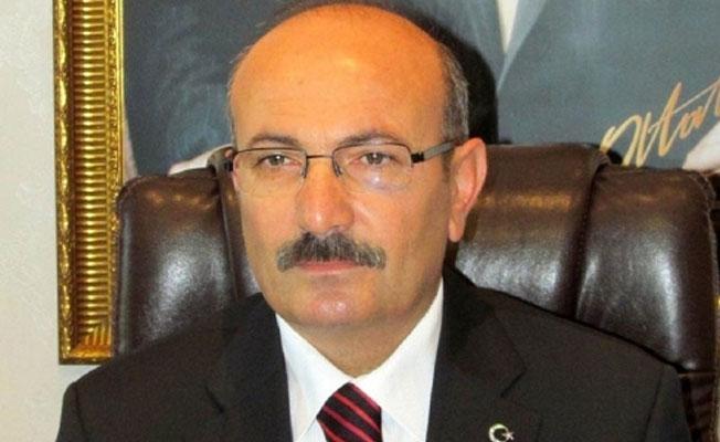 Eski Burdur Valisi, 'FETÖ'den tutuklandı