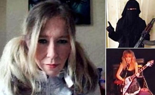 IŞİD üyesi eski punkçı, İHA saldırısıyla öldürüldü