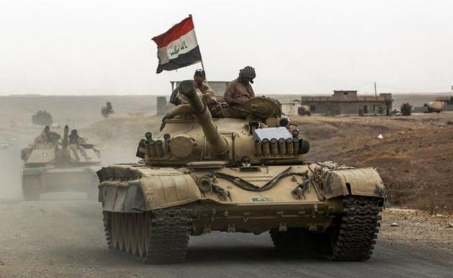 Havice'de IŞİD operasyonu tamamlandı