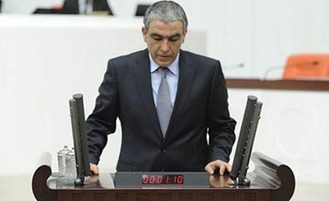 HDP'li Ayhan: Kendi belediye başkanlarını ağlatarak hukuk dışı muameleye tabi tutuyorlar