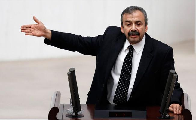 HDP'li Önder'den RTÜK üyeliği seçimine tepki: RTÜK'te üyemiz kalmayacak, bu bir iktidar operasyonudur
