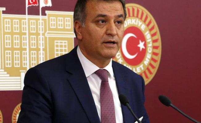 HDP'den Aile Bakanı'na: Kadına yönelik şiddeti daha ne kadar seyredeceksiniz?