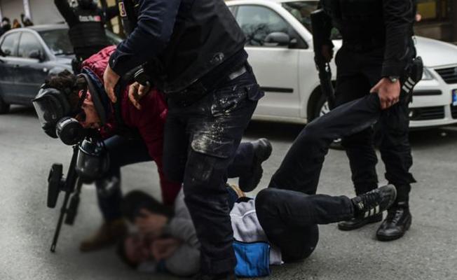 HRW: Türkiye'de polis işkence yapıyor, insanlar kaçırılıyor