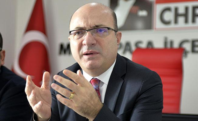 İlhan Cihaner: İYİ Parti MHP içi kavganın ürünü