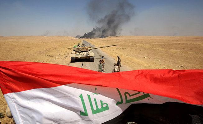 AFP: Irak ordusu Kerkük'ü almak için operasyon başlattı