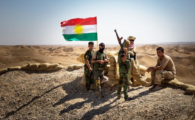 Irak ordusu ile Peşmerge ateşkes konusunda anlaştı