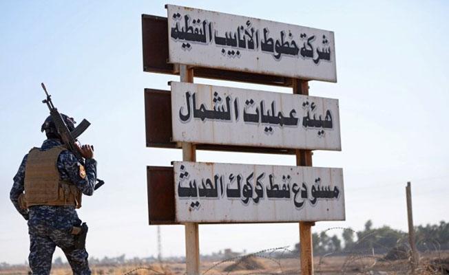 Irak Ordusu, Kerkük'te operasyon komutanlığı kuracak