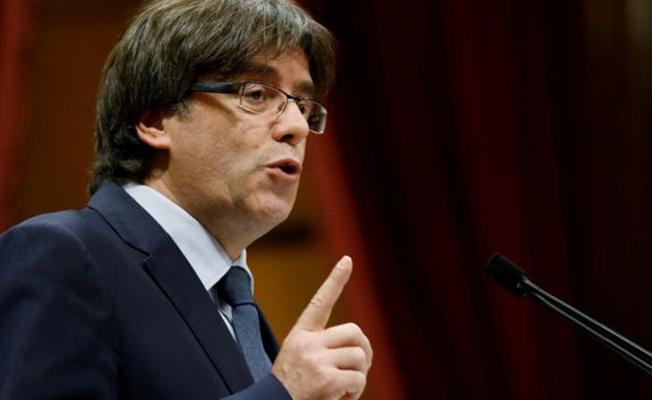 İspanya, Katalonya'nın bağımsızlık ilanını iptal etti