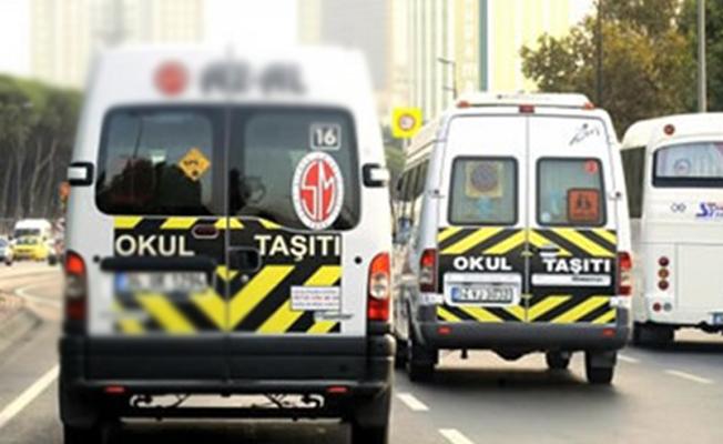 İstanbul'da öğrenci servisi sürücüsüne silahlı saldırı!