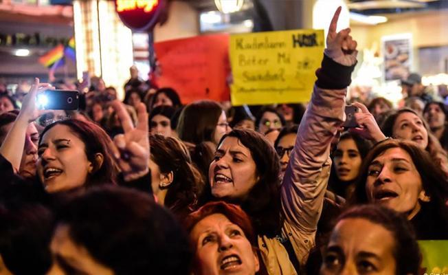 İstanbul Dünya'da kadınlar için en tehlikeli 10. mega kent