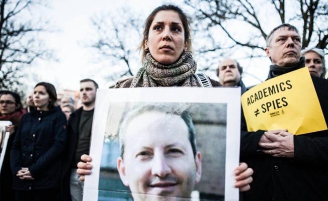 İsveç'te akademisyen olarak görev yapan İranlı Djalali'ye idam cezası