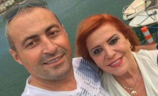 Kadıköy'de aracında öldürülen kadının katil zanlısı eşi yakalandı