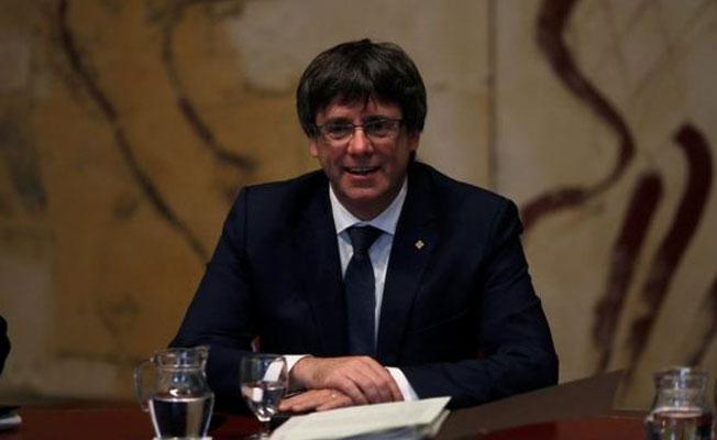 Katalonya Özerk Bölgesi Başkanı: Direnişi Kürtlerden öğreniyoruz
