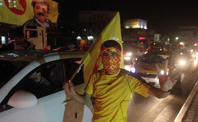 KDP: Irak Meclisi'ne dönmeyeceğiz