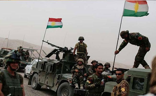 """""""Kerkük, Bağdat yönetimine teslim edilmedi"""""""