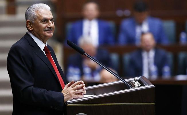 """""""Kerkük'ün tekrar merkezi Irak yönetiminin kontrolüne geçmesi müsbet bir gelişmedir"""""""