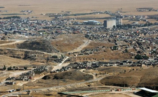 Kerkük'ün ardından Mahmur, Hanekin ve Germiyan 'devredildi'