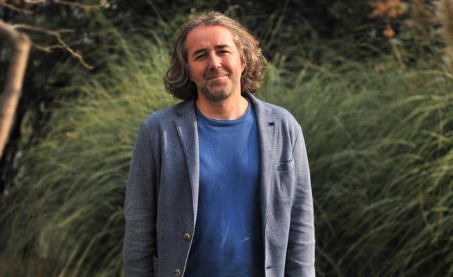 Kitabı yasaklanan Fehim Taştekin: Mantık aramaktan vazgeçtim