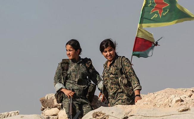 Kobani'de IŞİD'e karşı mücadeleyi anlatan belgesele ödül