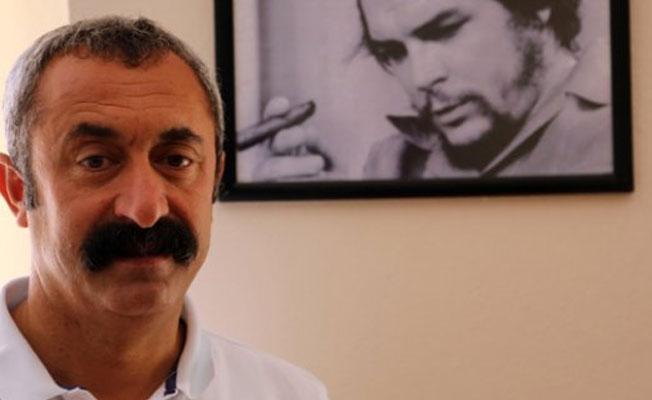 Komünist başkan Maçoğlu, ODTÜ'lüler için koşacak