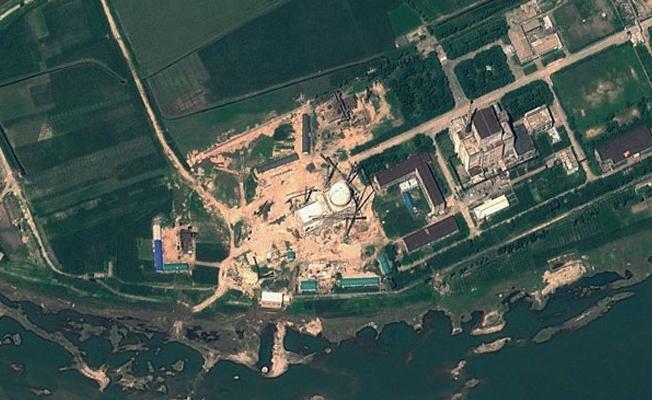 Kuzey Kore'de nükleer test alanında tünel çökmesi sonucu 200 işçi öldü iddiası
