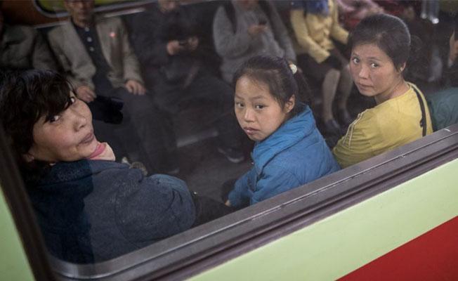 Kuzey Kore'de 'sıradan' vatandaşlara benzin satışı yasaklandı
