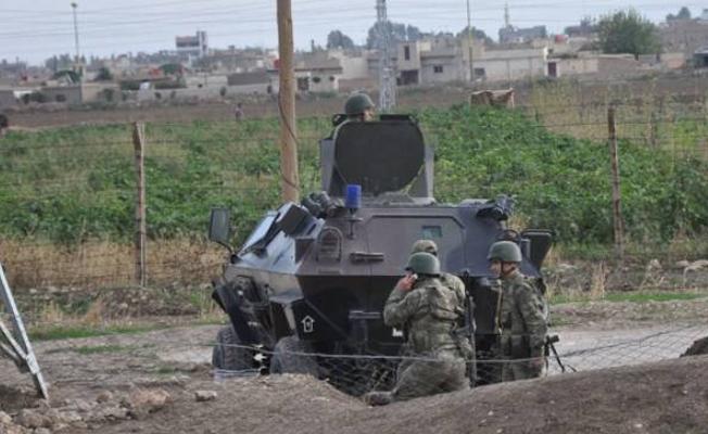Mardin'de çatışma: 2 asker yaralı