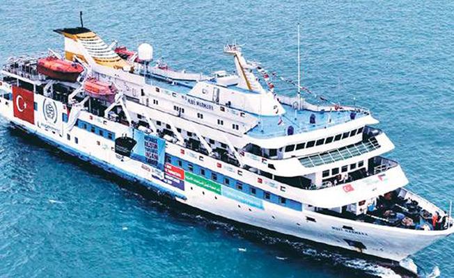 Mavi Marmara'da yaralanan Zeki Kaya'dan Türkiye'ye dava
